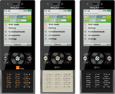 download all firmware and fitur sony ericsson g705