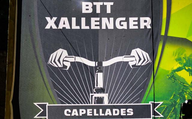 Xallenger Capellades btt 1
