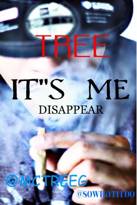 Tree - Disappear