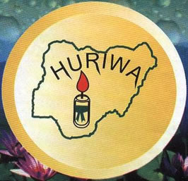 Huriwa Logo