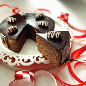 resep sponge cake | Sponge cake adalah cake yang sangat sederhana yang ...