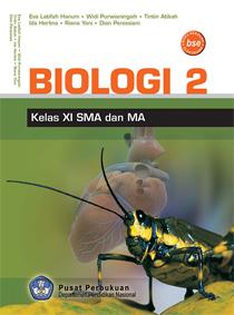 Buku Biologi Sma Kelas Xi Eva Latifah Hanum Dkk Hagesains