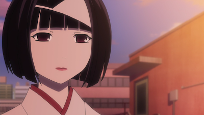 Noragami Episode 10  Subtitle Indonesia