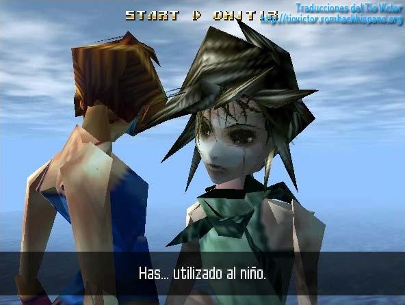 Disponible la traducción y doblaje definitivos al español de Sin & Punishment para N64