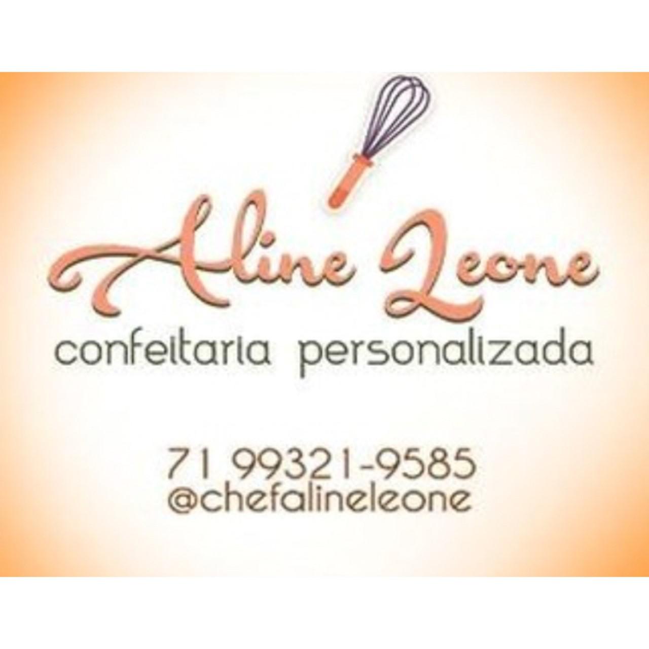 Aline Leone - Confeitaria Personalizada