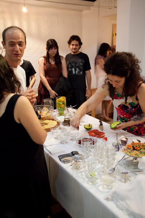 la celebración - Pparalelo San Pablo-Brasil 2011