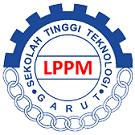 Kantor Digital LPPM STTG