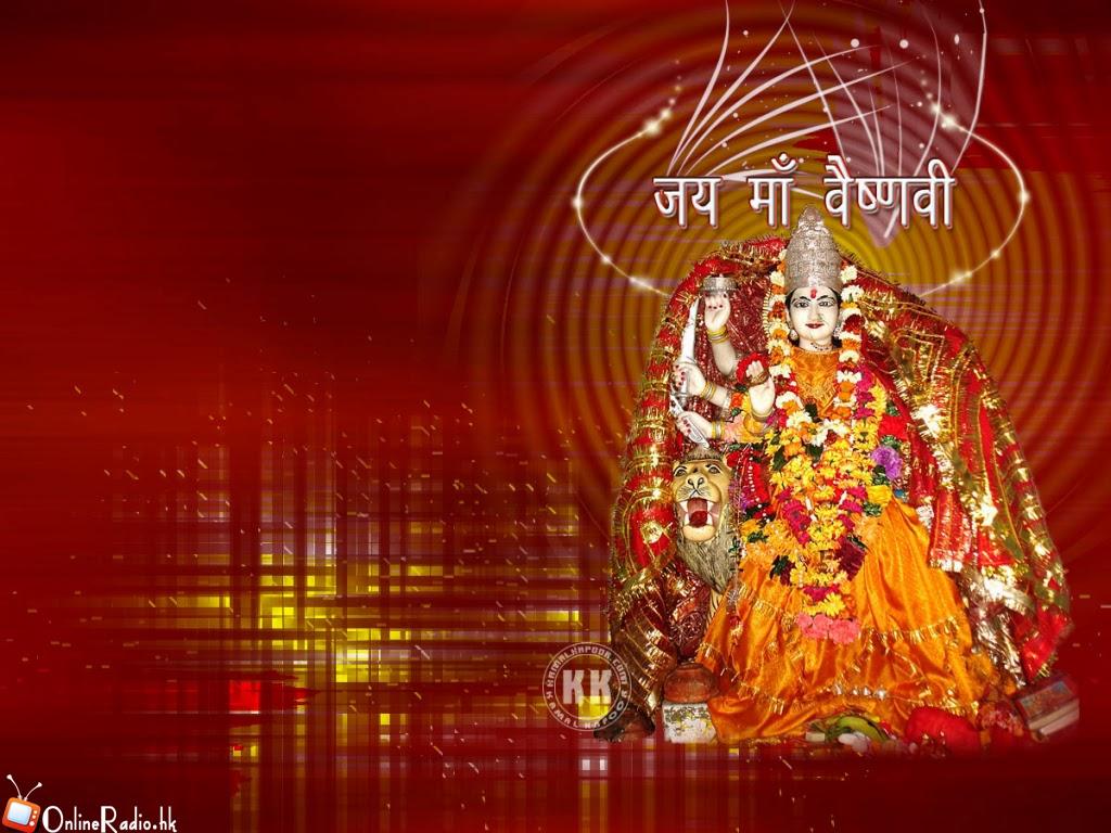 Jai Mata Di Wallpaper Hd Wallpapers