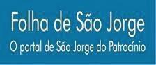 Folha de São Jorge do Patrocinio