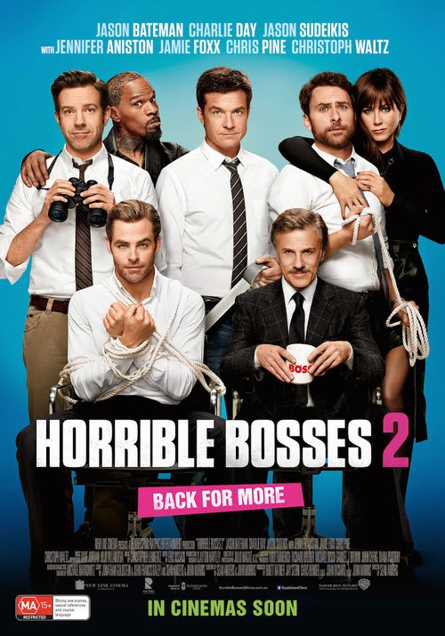 I smell sheep november 2014 sheep movie review horrible bosses 2 fandeluxe Image collections