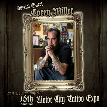 pirate city tattoo. 16th Annual Motor City Tattoo