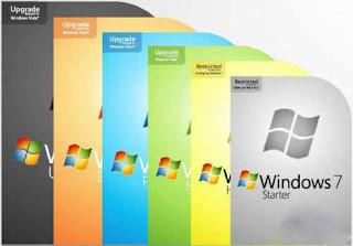 Windows 7 AIO 54in1 x86