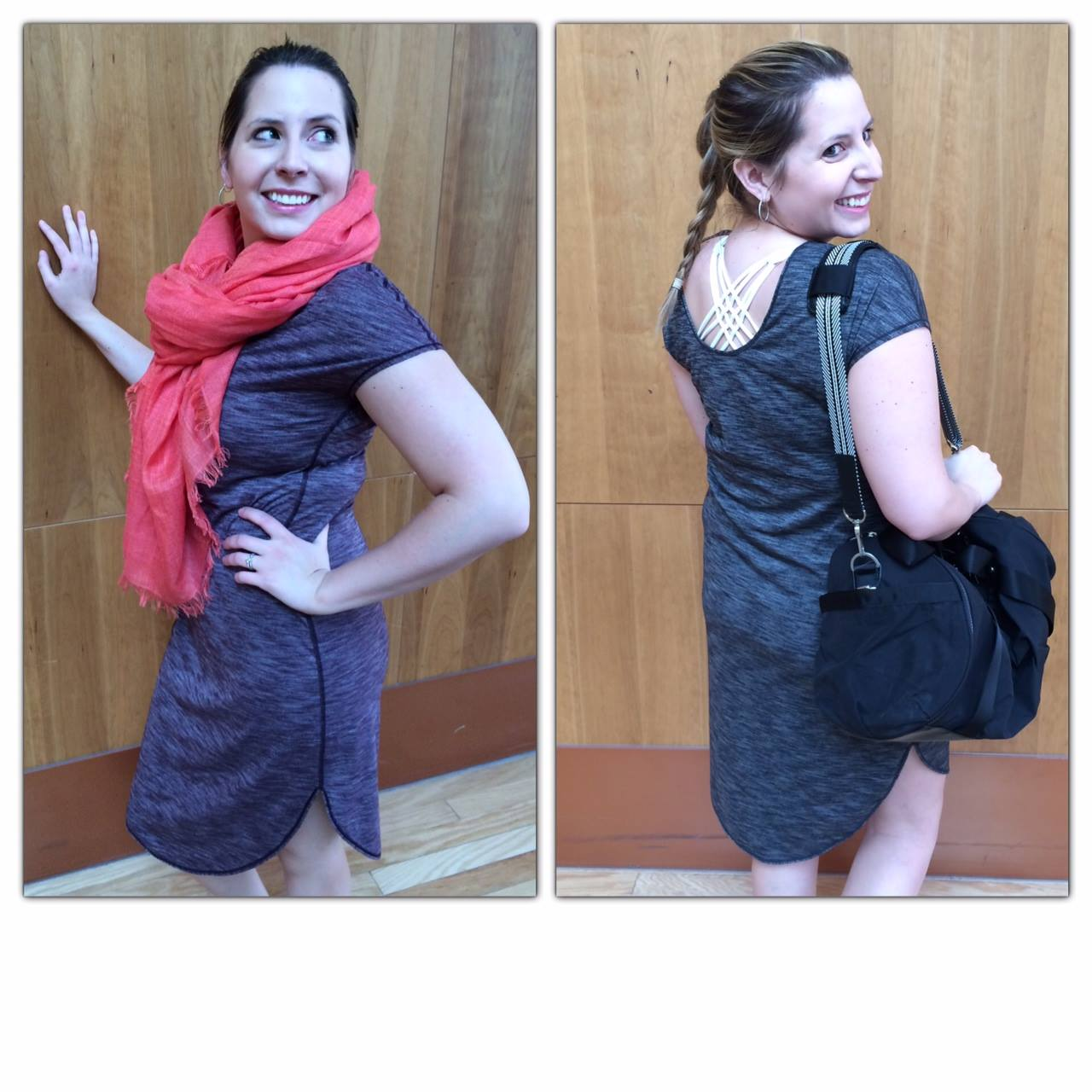 lululemon-retreat-dress warrior-scarf