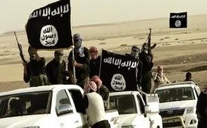 Beginilah ISIS Memperoleh Senjata-senjata Mereka