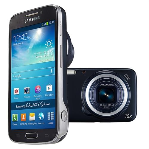 Gambar Samsung Galaxy Tipe S4 Zoom C101
