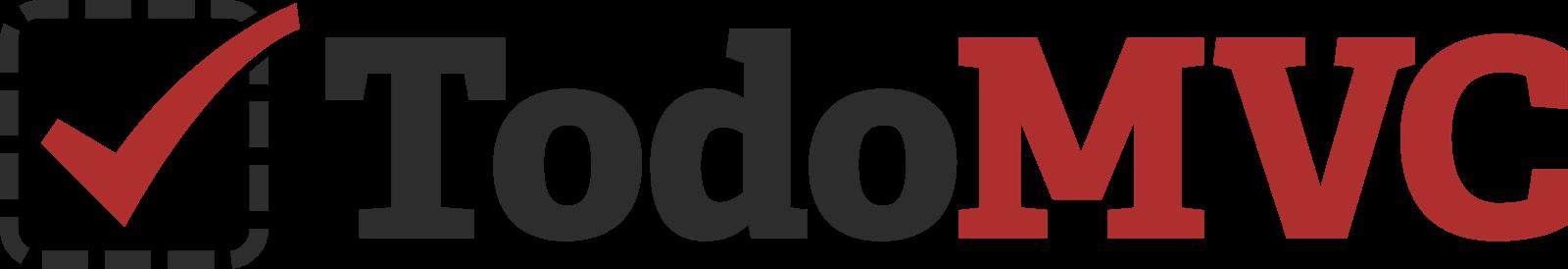 TodoMVC Logo
