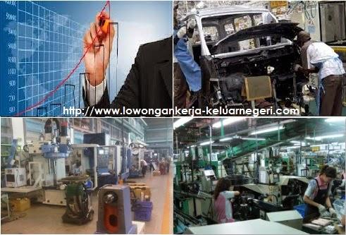 Industri Otomotif di Taiwan  - Pendaftaran Kerja Ke luar Negeri Ali Syarief 0877-8195-8889 - 081320432002 pin 74BAF1FB