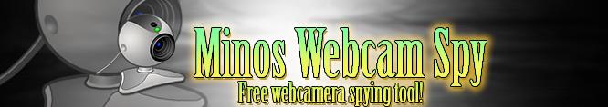 Minos - WebcamSpy v1.01