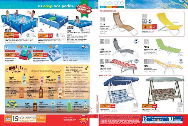 Todo en vivo y en directo catalogo easy febrero 2013 for Easy argentina catalogo