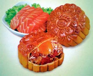 bánh trung thu Kinh Đô chất lượng cao