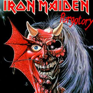 Purgatory Iron Maiden