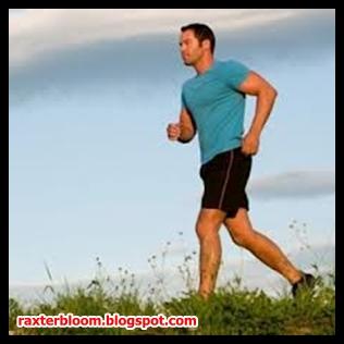 Jogging Bisa Buat Kita Jadi Bodoh - raxterbloom.blogspot.com