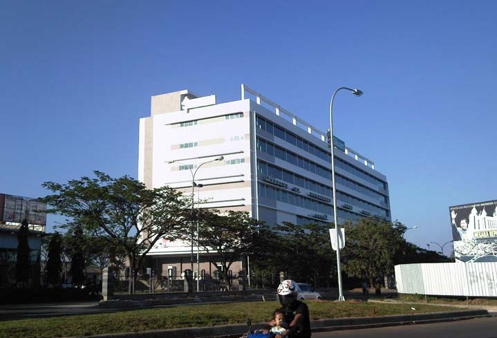 Ingin Berbagi Ilmu Dan Pengalaman RS Siloam Makassar Di