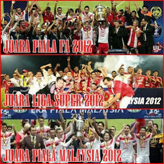 Kelantan lengkapkan kejuaraan treble