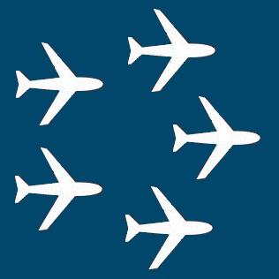 Airlines Fleet