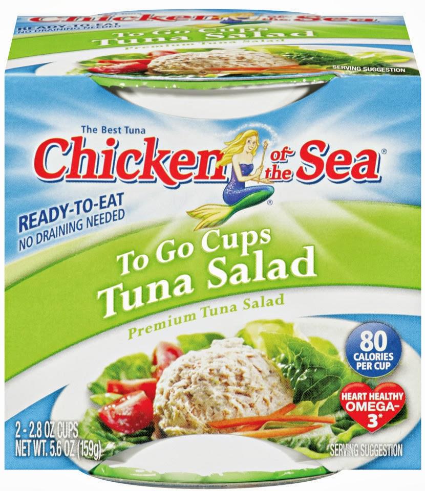 chicken of the seas essay