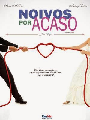 Download Noivos Por Acaso AVI Dual Áudio Torrent DVDRip