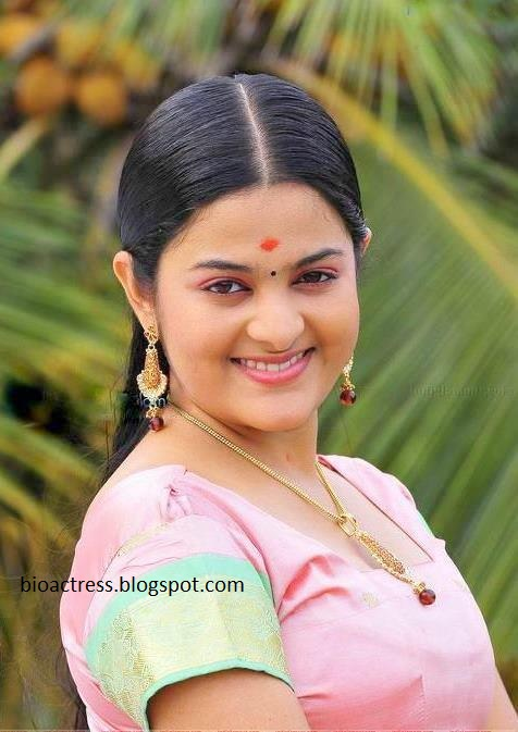 SriNidhi Malayalam Serial Actress autograph and vrindhavanam