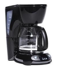 自動滴漏式咖啡機