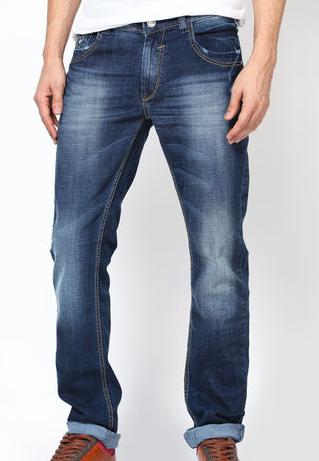 http://www.jabong.com/Spykar-Blue-Slim-Fit-Jeans-536433.html