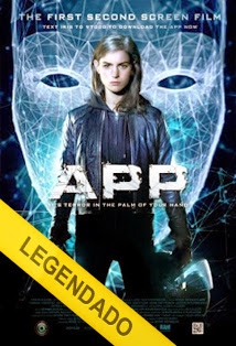 App – Legendado