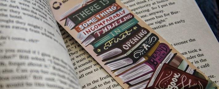 Subiektywny przegląd lektur