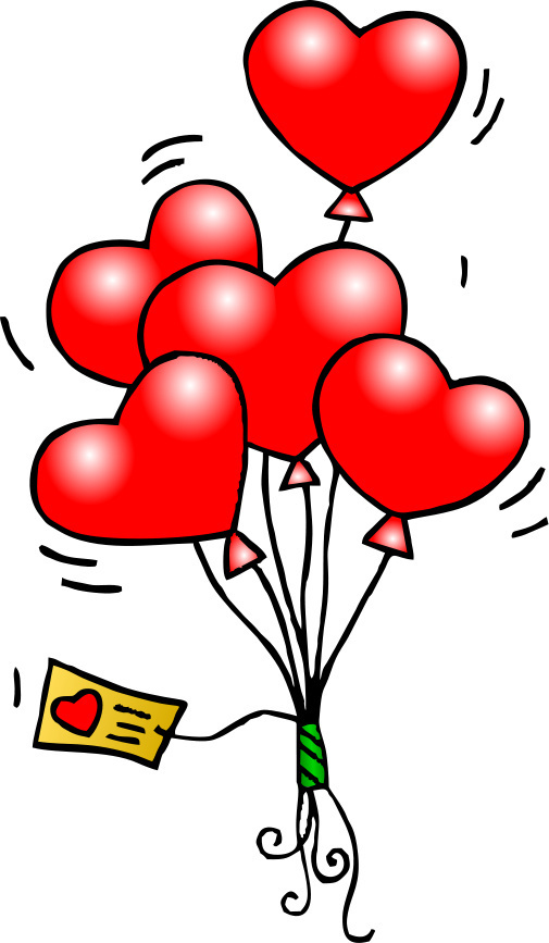 FREE Valentine's Day Clip Art ~ The Unique Holiday