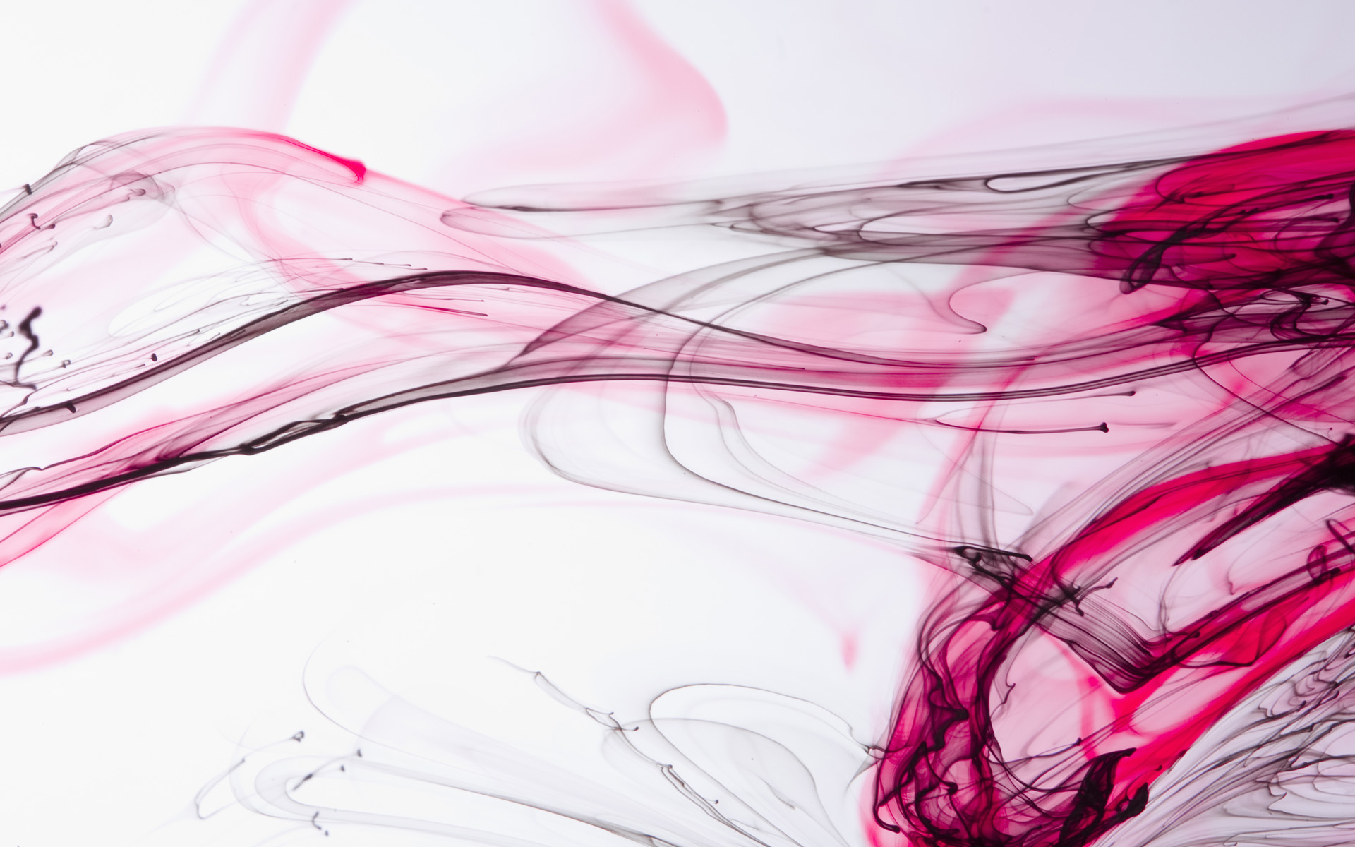 Abstract wallpapers ink in water hd wallpapers