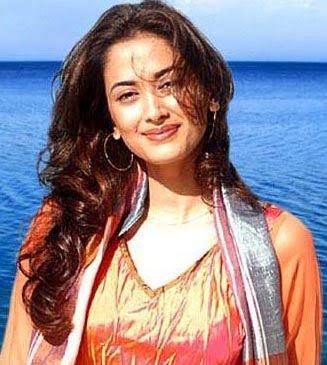 Gayatri Joshi hot photo