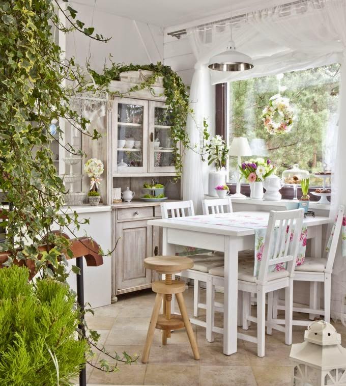 Oficjalny blog Twojemeble pl Moja wymarzona kuchnia   -> Kuchnia Styl Prowansalski Ikea