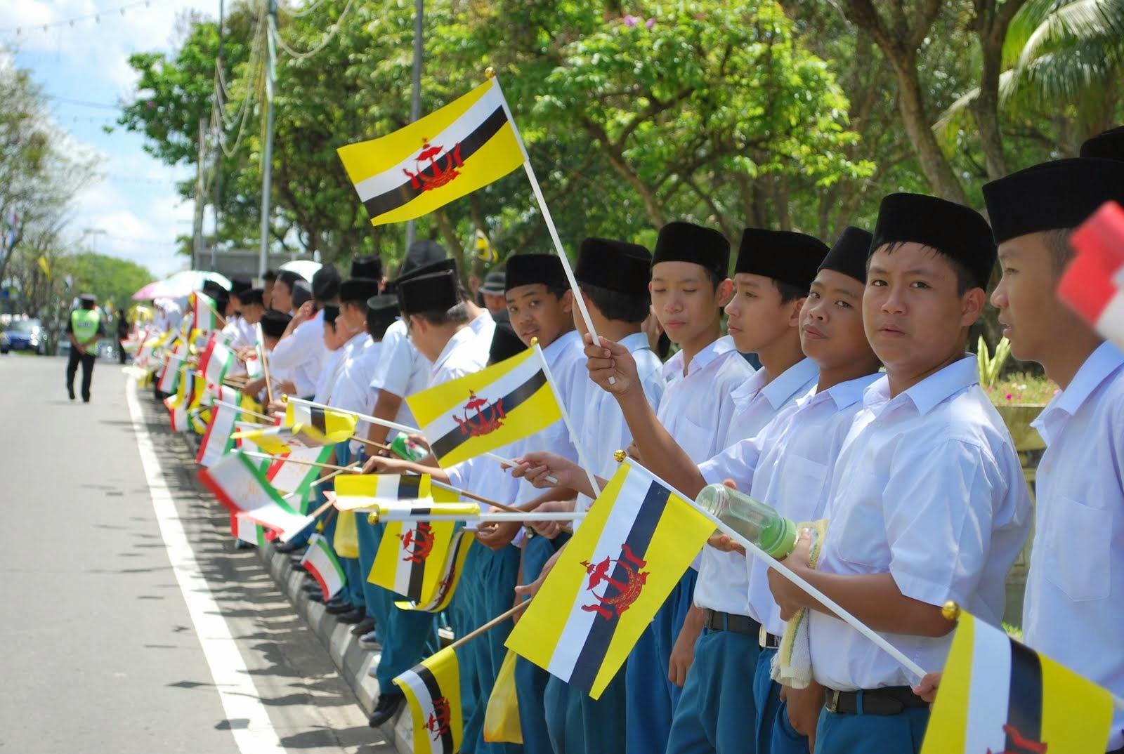 Perbedaan Seragam Sekolah di Negara-negara Asia Tenggara ...
