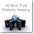 30 Best Free Website Hosting to use