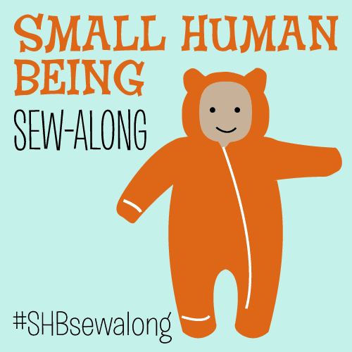 grab button for Small Human Being Sew-Along