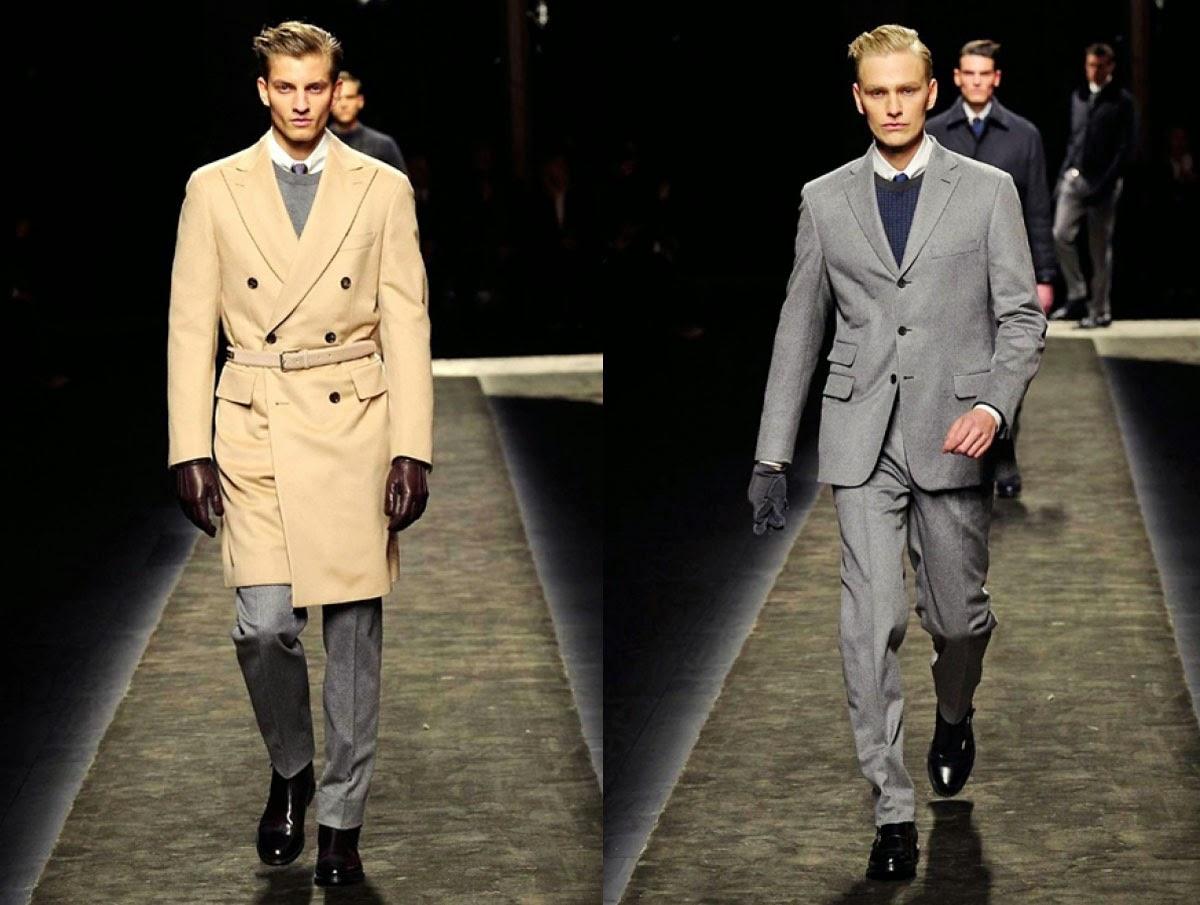 Eniwhere Fashion - Milano Moda Uomo - Brioni AW 2015