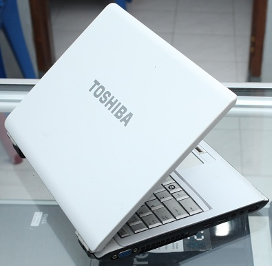 Jual Laptop Toshiba Portege M600 Second