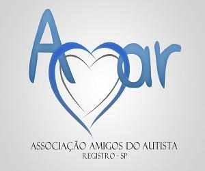 AMAR - Associação Amigos do Autista de Registro-SP