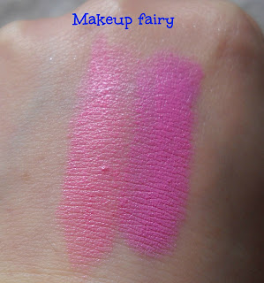 mac lipsticks saint germain a novel romance