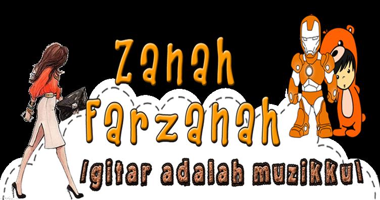 Zanah Orange!