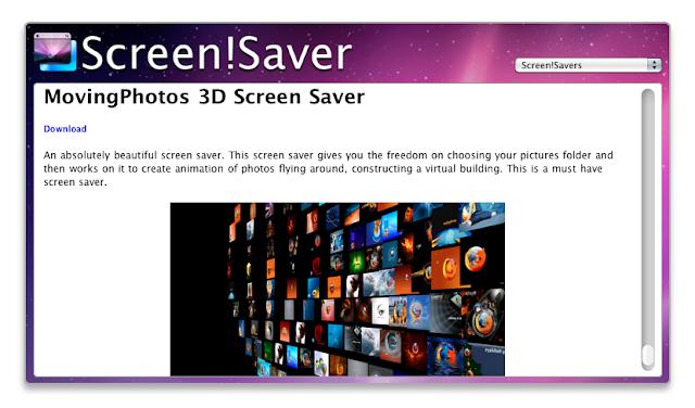 Screen!Saver