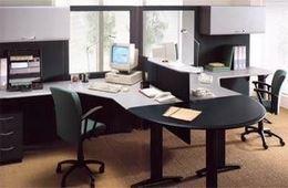 إدارة وتقنيات المكاتب